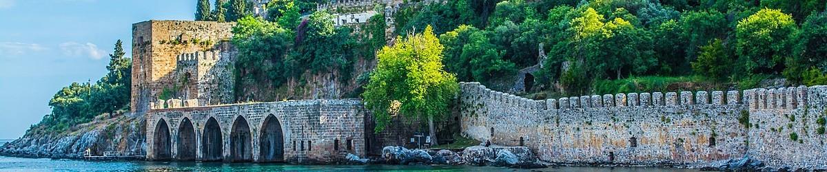 Alanya Erken Rezervasyon Otelleri