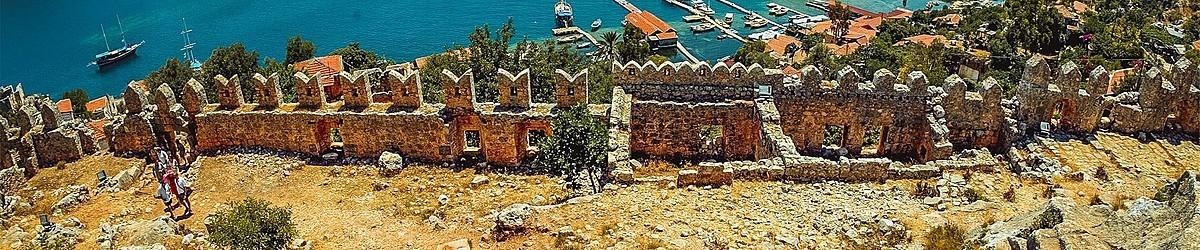 Demre Erken Rezervasyon Otelleri