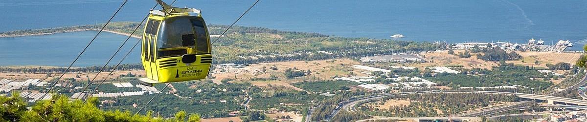 Balçova Erken Rezervasyon Otelleri