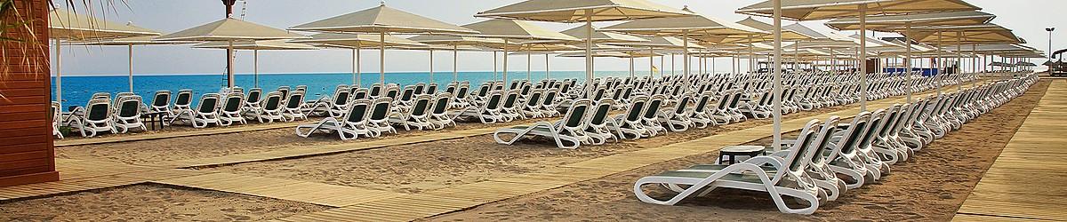 Belek Erken Rezervasyon Otelleri
