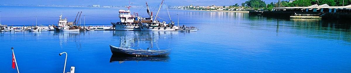 Dikili Erken Rezervasyon Otelleri