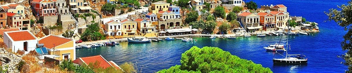 Datça Erken Rezervasyon Otelleri