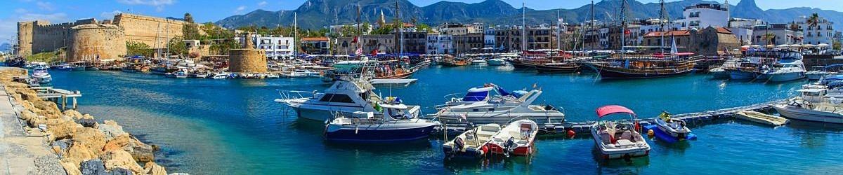 Girne Erken Rezervasyon Otelleri