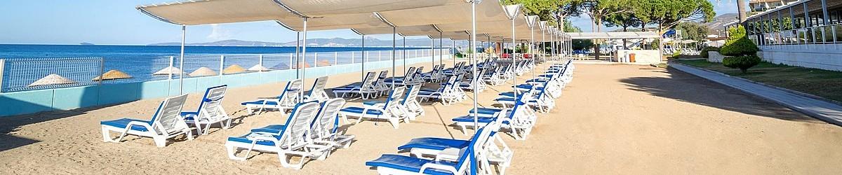 Gümüldür Erken Rezervasyon Otelleri