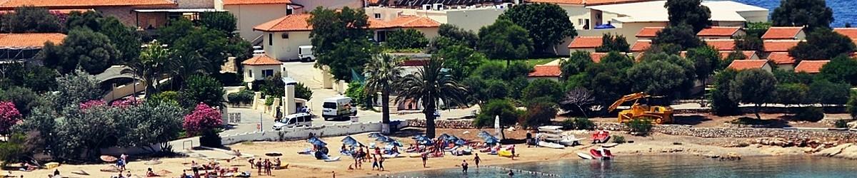 Seferihisar Erken Rezervasyon Otelleri