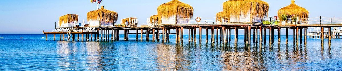 Lara-Kundu Erken Rezervasyon Otelleri