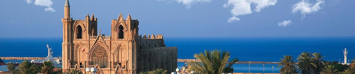Magosa Erken Rezervasyon Otelleri