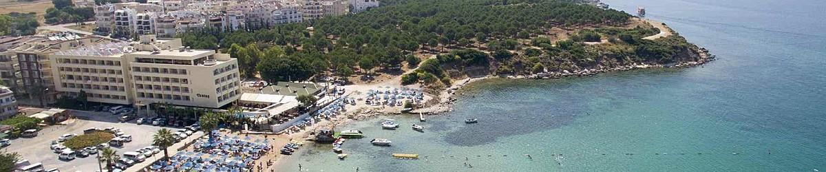 Aydın Erken Rezervasyon Otelleri