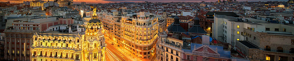 Madrid Turları