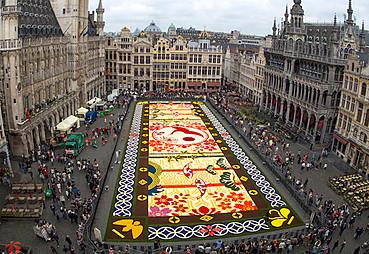 Belçika Turları