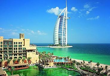 Birleşik Arap Emirlikleri Turları