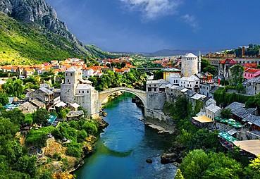 Bosna-Hersek Turları