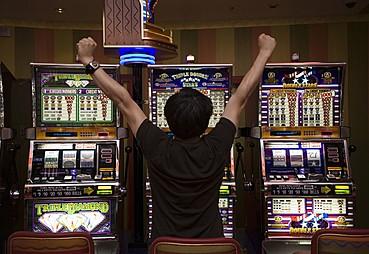 Casinolu Oteller