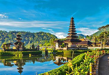 Endonezya Turları