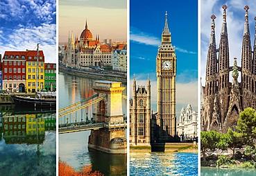 Erken Rezervasyon Yurtdışı Turları