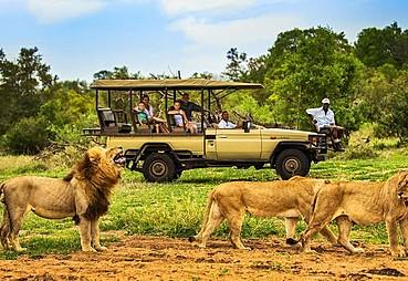 Güney Afrika Cumhuriyeti Turları