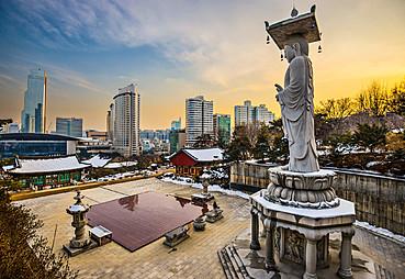 Güney Kore Turları