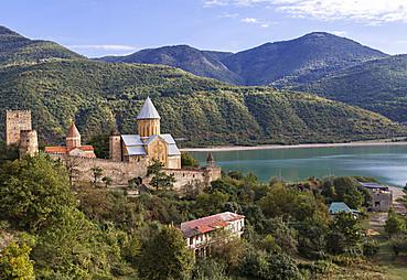 Gürcistan Turları