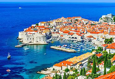 Hırvatistan Turları
