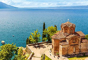 Makedonya Turları