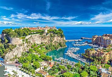 Monako Turları