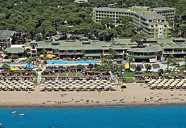 Özel Plajlı Oteller