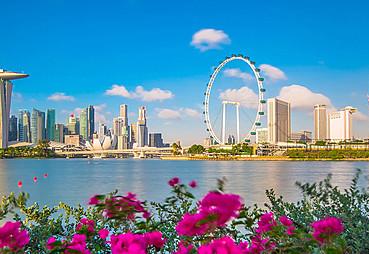 Singapur Turları