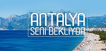 Sakin Bir Antalya Seni Bekliyor
