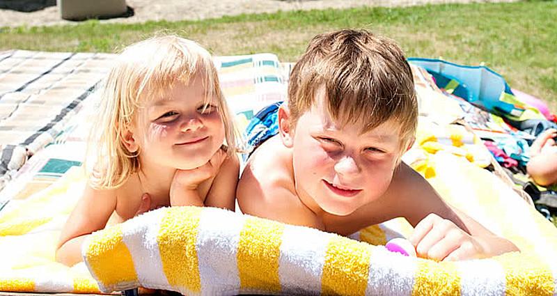 2 Çocuk Bedava Oteller