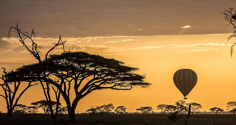 Afrika'da Gezilecek Yerler