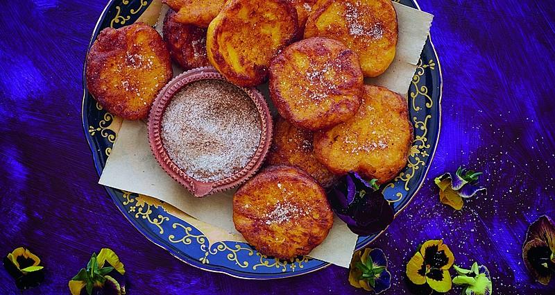 Afrika'da Yemek Kültürü