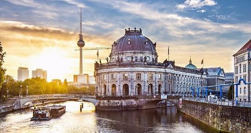Almanya'da Sanat ve Tarih