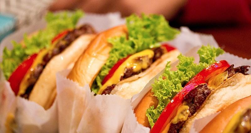 Amerika Birleşik Devletleri'nde Yeme İçme