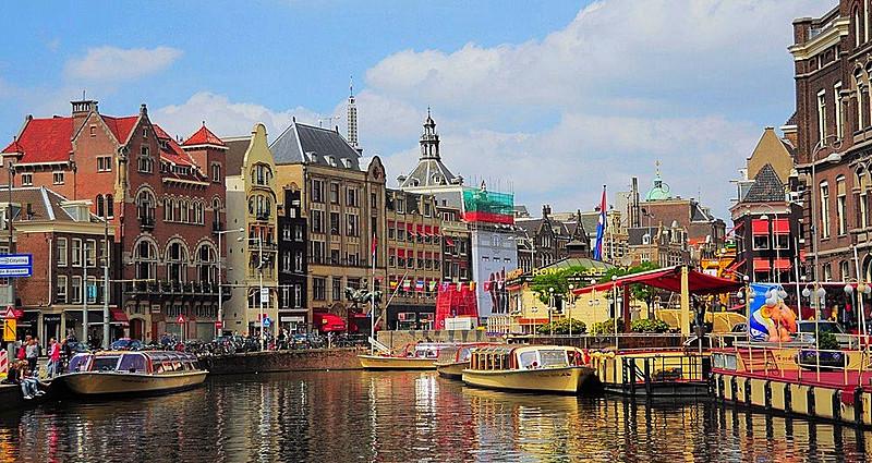 Amsterdam'a Ne Zaman Gitmeli