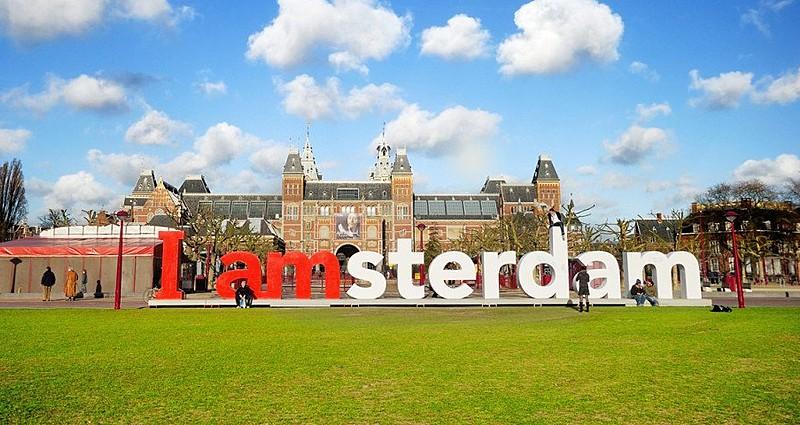 Amsterdam'ın Öne Çıkan Yönleri