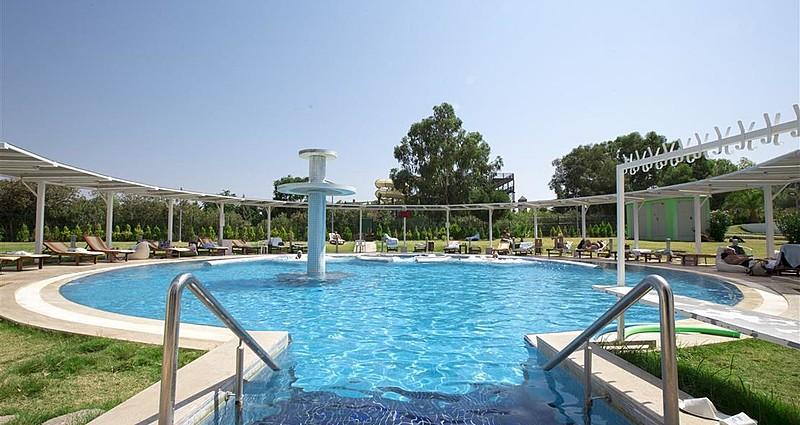 Antalya Ucuz Oteller