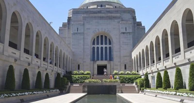 Avustralya'da Sanat ve Tarih