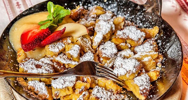 Avusturya'da Yeme İçme
