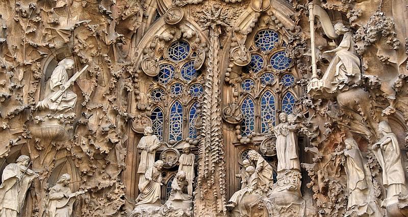 Barselona'da Sanat ve Tarih