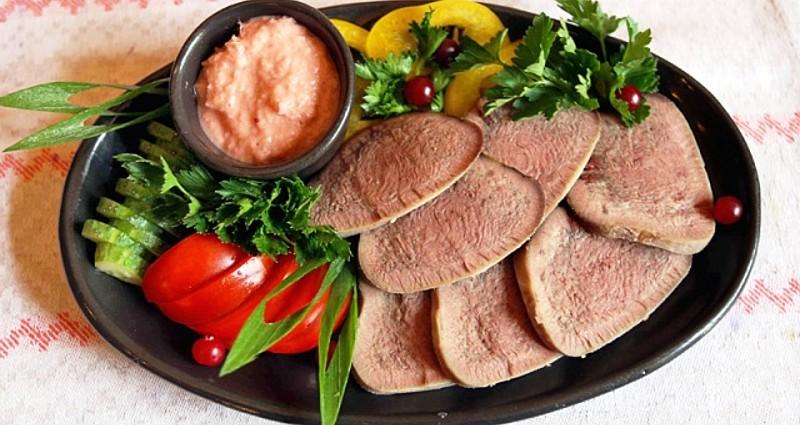 Belarus'ta Yeme İçme