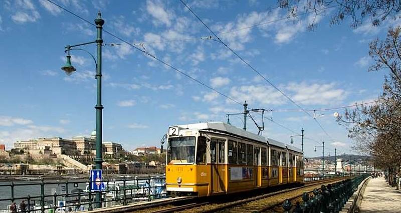 Belgrad'da Ulaşım