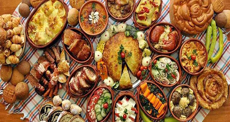 Belgrad'da Yeme İçme