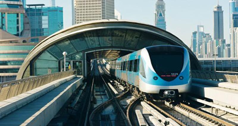 Birleşik Arap Emirlikleri'nde Ulaşım