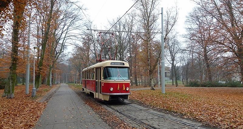 Çek Cumhuriyeti'nde Ulaşım