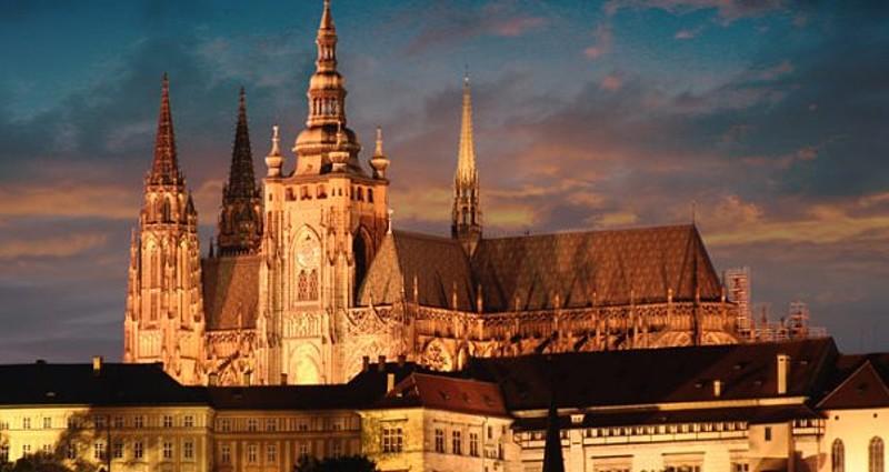 Çek Cumhuriyeti'nde Sanat ve Tarih