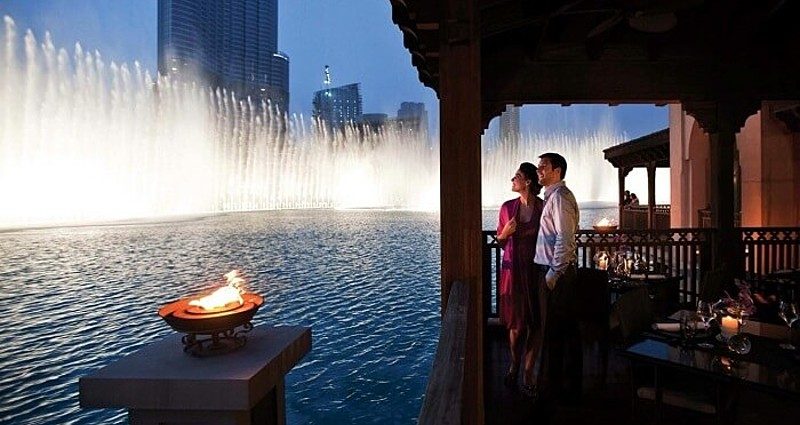 Dubai Balayı Turları
