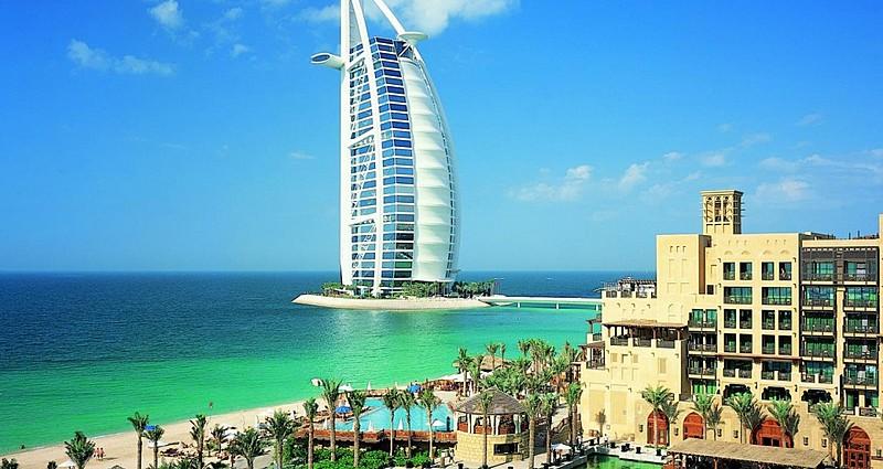Dubai Otelleri