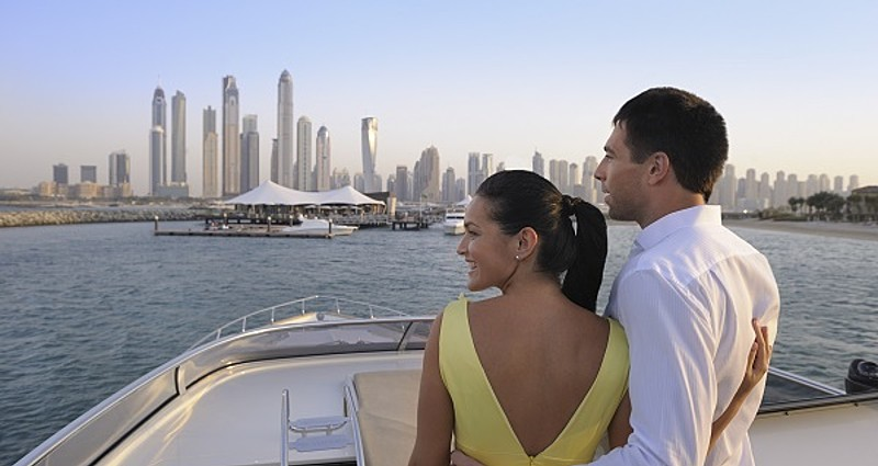 Herşey Dahil Dubai Turları