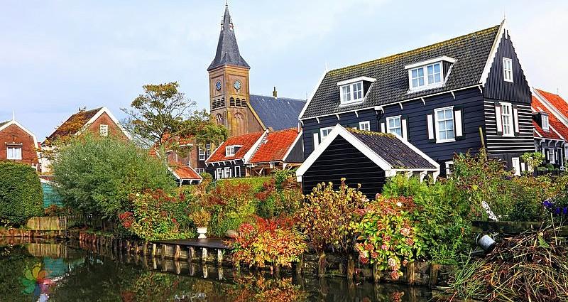Hollanda'da Sanat ve Tarih
