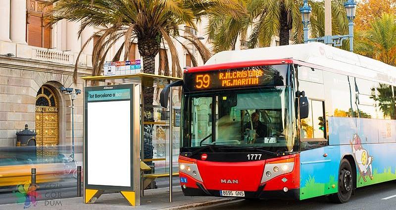 İspanya'da Ulaşım